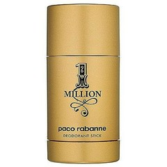 Paco Rabanne 1 Million deodorant stick men (75 ml)
