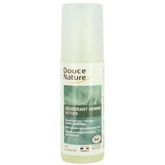 Douce Nature Deodorant spray mannen (125 ml)