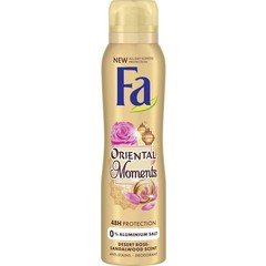 FA Deodorant spray oriental moments (150 ml)