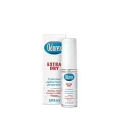 Odorex Extra dry pompspray (30 ml)