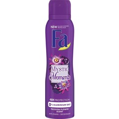 FA Deodorant spray mystic moments (150 ml)