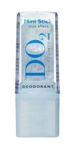 DO2 DO2 Deodorantstick (40 gram)