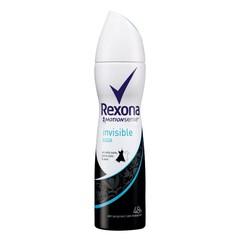 Rexona Deodorant spray invisible aqua (150 ml)