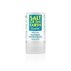 Salt Ofthe Earth Natuurlijke deodorant classic stick (90 gram)