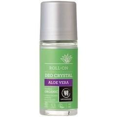 Urtekram Deodorant crystal roll on aloe vera (50 ml)