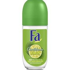 FA Deodorant roller Caribbean lemon (50 ml)