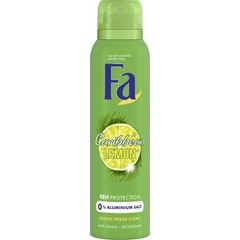 FA Deodorant spray caribbean lemon (150 ml)