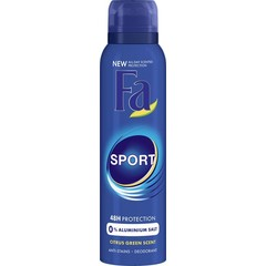 FA Deodorant spray sport (150 ml)