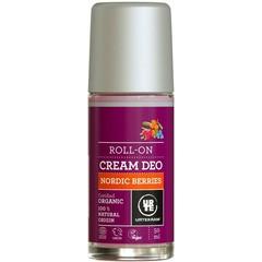 Urtekram Deodorant creme noordse bes (50 ml)