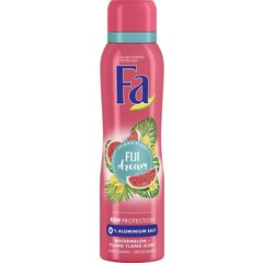 FA Deodorant spray Fiji dream (150 ml)