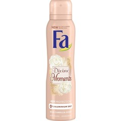 FA Deodorant spray divine moments (150 ml)
