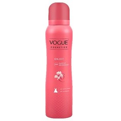 Vogue Parfum deodorant enjoy (150 ml)