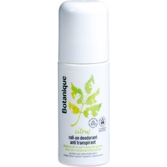 Botanique Citrus deodorant roll on anti transpirant (50 ml)