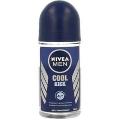 Nivea Men deodorant roller cool kick (50 ml)