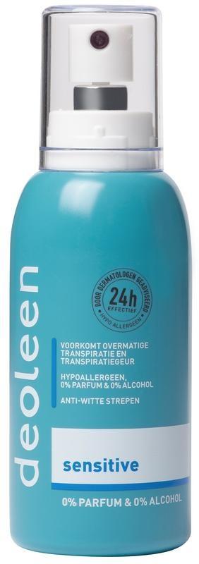 Deoleen Deoleen Spray sensitive (75 ml)