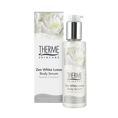Therme Zen white lotus body serum (125 ML)