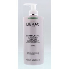 Lierac Phytolastil Striae Preventiegel (400 ml)