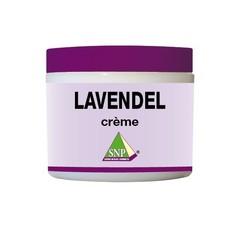 SNP Body creme lavendel (100 gram)