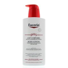 Eucerin PH5 Body lotion (400 ml)