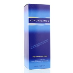 Nonchalance Body lotion (200 ml)