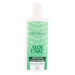 Aloe Care Bodylotion (200 ml)