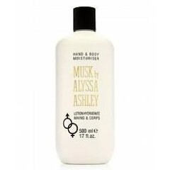 Alyssa Ashley Hand and body moisturiser (500 ml)