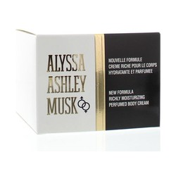 Alyssa Ashley Alyssa Ashley musk bodycream (250 ml)