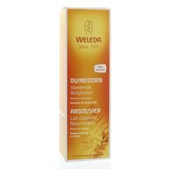 Weleda Duindoorn bodylotion (200 ml)