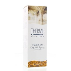 Therme Hammam dry oil spray (125 ml)