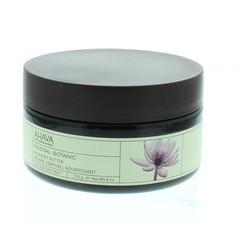 Ahava Mineral botanic body butter lotus (235 gram)
