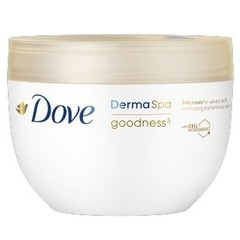 Dove Derma spa body cream goodness (300 ml)