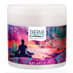 Therme Ayurveda body butter (250 gram)