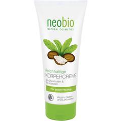 Neobio Lichaamscreme (200 ml)