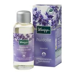 Kneipp Huidolie lavendel mini (20 ml)