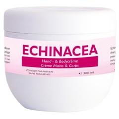 Vianatura Echinacea hand en bodycreme (300 ml)