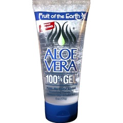 Fruit O T Earth Aloe Vera 100% gel (170 gram)