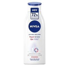Nivea Body SOS herstellende body lotion (400 ml)