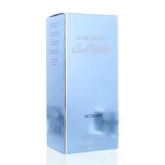 Davidoff Cool water woman body lotion (150 ml)
