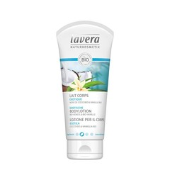 Lavera Bodylotion/body lotion exotic coconut & vanil F-D (200 ml)