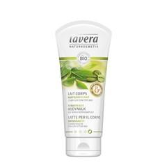 Lavera Body milk firming green F-D (200 ml)