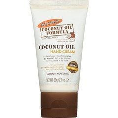 Palmers Coconut oil formula hand cream tube (60 gram)