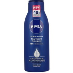 Nivea Bodymilk verzorgend (400 ml)