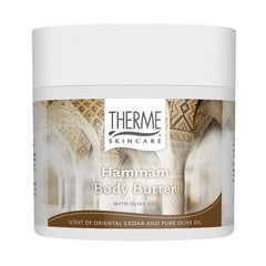 Therme Hammam body butter (250 ml)