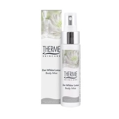 Therme Zen white lotus bodymist (60 ml)