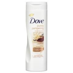 Dove Body lotion sheabutter (400 ml)