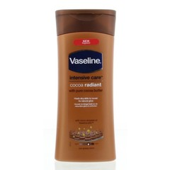 Vaseline Body lotion cacao butter (200 ml)