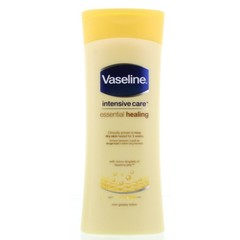 Vaseline Body lotion essential healing (400 ml)