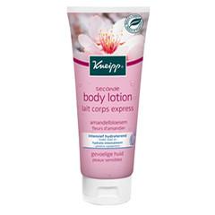 Kneipp Body lotion seconde amandelbloesem (200 ml)