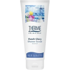 Therme Dutch glory shower scrub (200 ml)