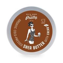 Zoya Goes Pretty Shea & cacao body butter (90 gram)